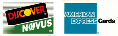 Discover-AMEX