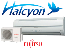 Halcyon products by Fujitsu