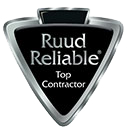 Ruud Reliable Top Contractor